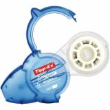Roller correcteur blanc Easy refil Tipp-Ex rechargeable