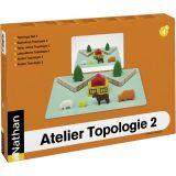 Atelier Topologie 2 pour 4 enfants